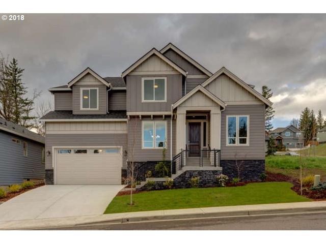 4961 G St, Washougal, WA 98671 (MLS #18155425) :: Cano Real Estate