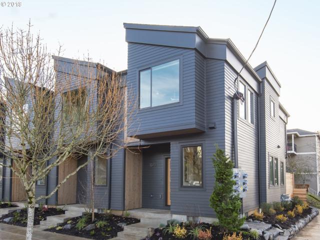 1390 N Webster St, Portland, OR 97217 (MLS #18155537) :: Stellar Realty Northwest