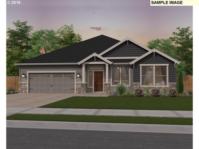 NE 15th St, Vancouver, WA 98684 (MLS #18155547) :: McKillion Real Estate Group