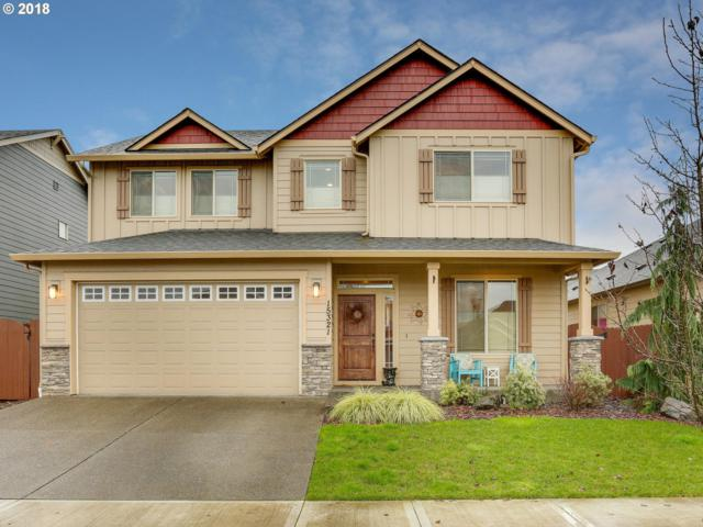 15321 NE 106TH St, Vancouver, WA 98682 (MLS #18156237) :: Next Home Realty Connection