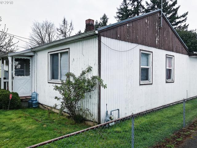 8715 NE Clackamas St, Portland, OR 97220 (MLS #18156433) :: Change Realty