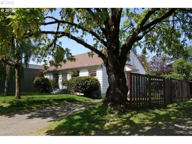 13533 SE Division St, Portland, OR 97236 (MLS #18156481) :: Keller Williams Realty Umpqua Valley