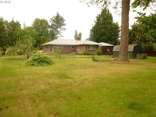 6632 N Syracuse St, Portland, OR 97203 (MLS #18156482) :: The Dale Chumbley Group