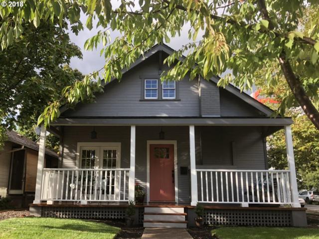 109 W 17TH Ave, Eugene, OR 97401 (MLS #18156574) :: Stellar Realty Northwest