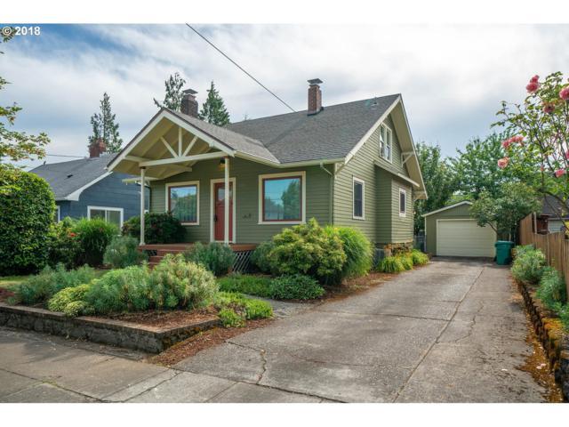 6816 N Congress Ave, Portland, OR 97217 (MLS #18156718) :: TLK Group Properties