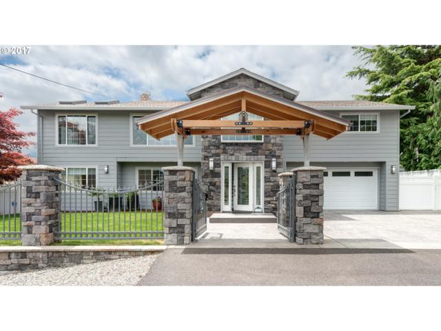 1210 SE 80TH Ave, Vancouver, WA 98664 (MLS #18156930) :: McKillion Real Estate Group