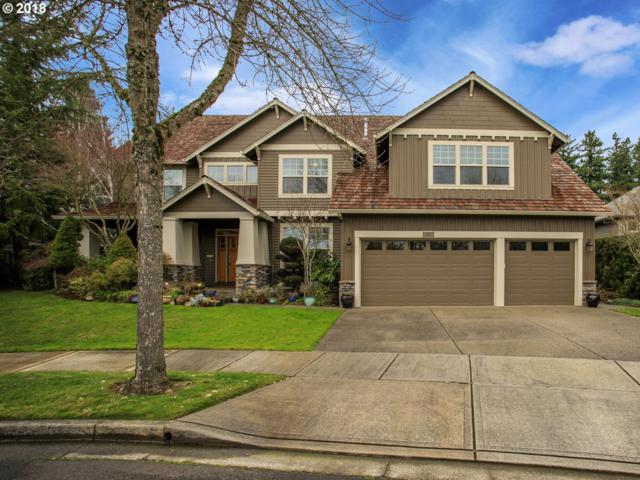4091 Ridge Ct, West Linn, OR 97068 (MLS #18156971) :: Hatch Homes Group