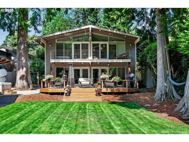 17344 Cedar Rd, Lake Oswego, OR 97034 (MLS #18156979) :: Matin Real Estate