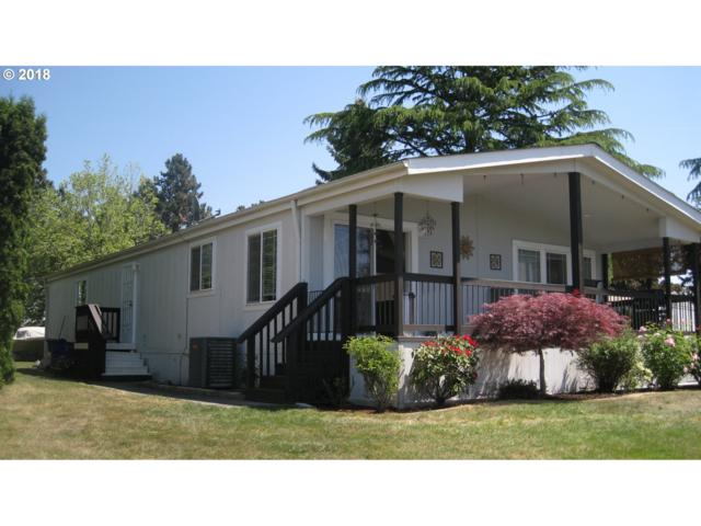 2356 N Menzies Ct, Portland, OR 97217 (MLS #18157005) :: McKillion Real Estate Group