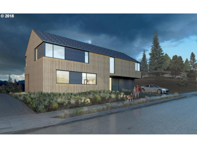9105 NW Lovejoy St, Portland, OR 97229 (MLS #18157007) :: Hatch Homes Group