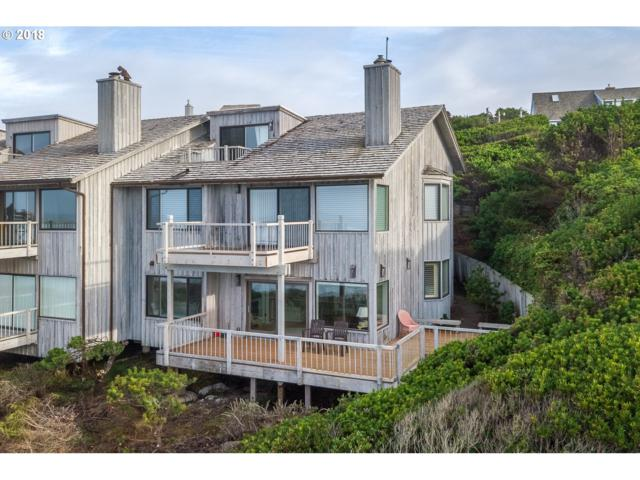 4175 N Hwy 101 F-1, Depoe Bay, OR 97341 (MLS #18157370) :: McKillion Real Estate Group