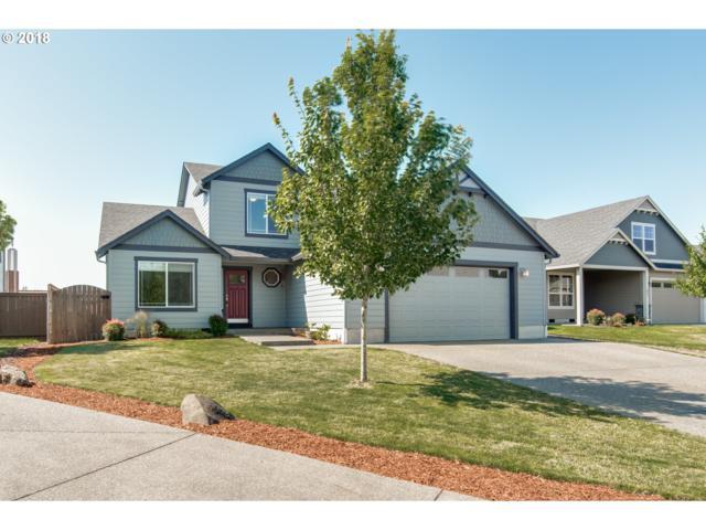 1847 Willow St, Woodland, WA 98674 (MLS #18157424) :: R&R Properties of Eugene LLC