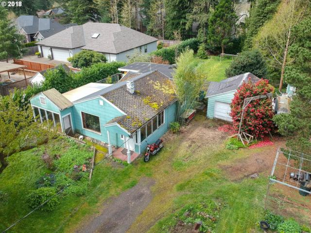 9205 SW 74TH Ave, Portland, OR 97223 (MLS #18157449) :: McKillion Real Estate Group