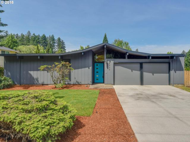 6955 SW 130TH Ave, Beaverton, OR 97008 (MLS #18157587) :: Portland Lifestyle Team