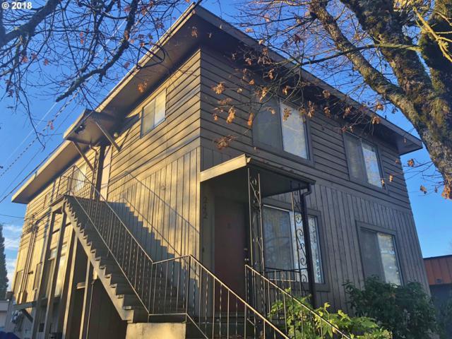242 E 14TH Ave, Eugene, OR 97401 (MLS #18157725) :: Hillshire Realty Group