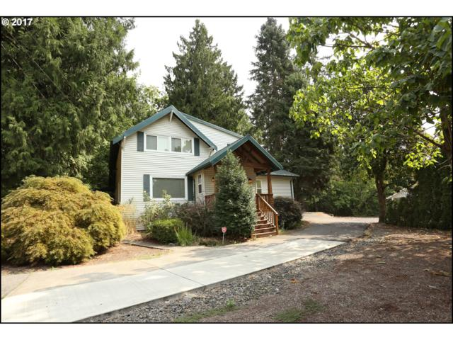 7700 SW Mayo St, Portland, OR 97223 (MLS #18157795) :: Next Home Realty Connection