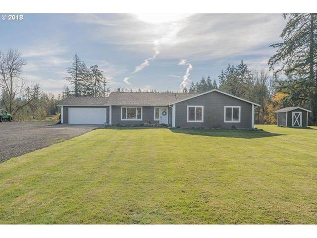 503 Tucker Rd, Toledo , WA 98591 (MLS #18157869) :: Hatch Homes Group