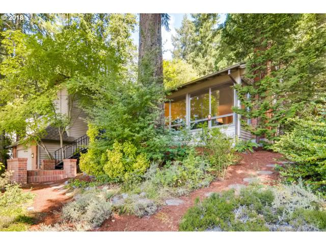 50 Aquinas St, Lake Oswego, OR 97035 (MLS #18157874) :: Beltran Properties at Keller Williams Portland Premiere