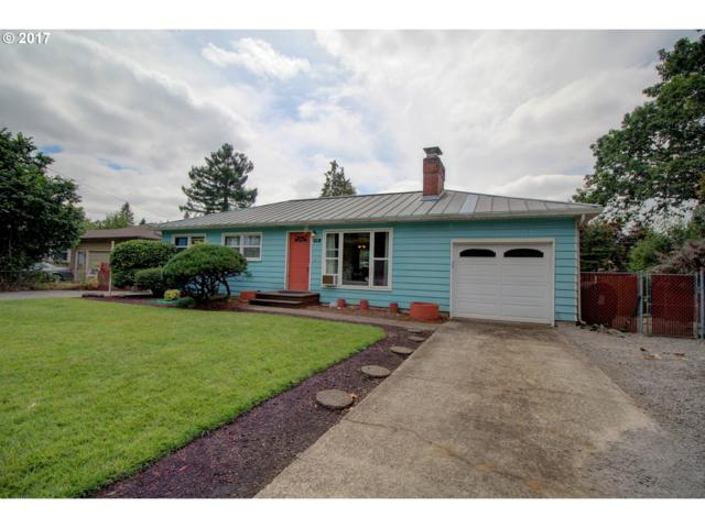 606 SE 102ND Ave, Vancouver, WA 98664 (MLS #18158111) :: The Dale Chumbley Group