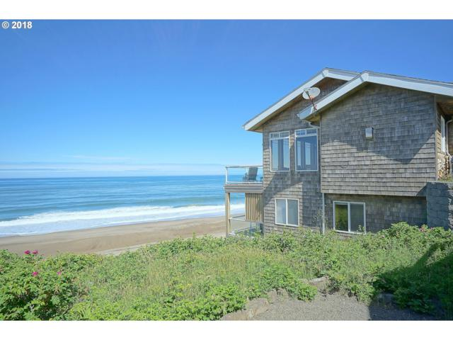 5145 Pelican Ln, Depoe Bay, OR 97341 (MLS #18158667) :: Premiere Property Group LLC