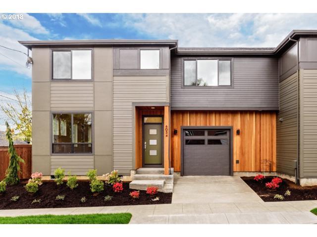 1540 NE Sumner, Portland, OR 97211 (MLS #18158670) :: The Sadle Home Selling Team
