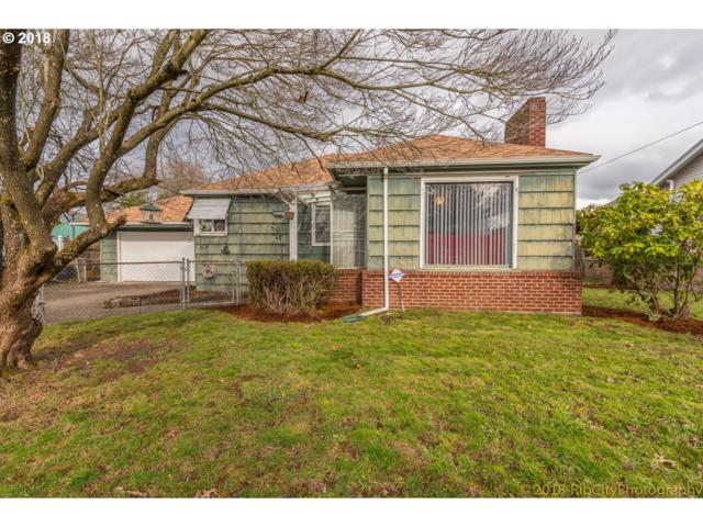 7001 N Leonard St, Portland, OR 97203 (MLS #18158739) :: Next Home Realty Connection