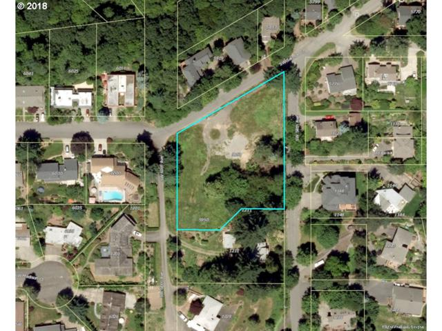 5900 SW Salmon St, Portland, OR 97221 (MLS #18158773) :: Fox Real Estate Group