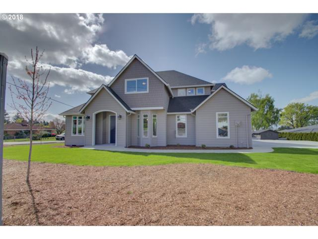 704 Friedel Ave, Vancouver, WA 98664 (MLS #18158797) :: Next Home Realty Connection