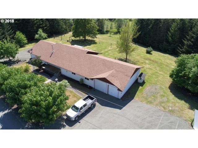 24920 Paradise Dr, Junction City, OR 97448 (MLS #18158823) :: Harpole Homes Oregon