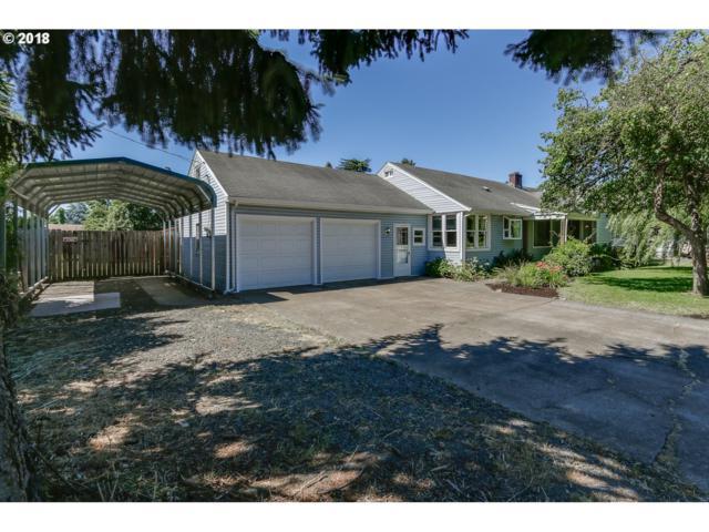 3378 Elmira Rd, Eugene, OR 97402 (MLS #18158825) :: Stellar Realty Northwest