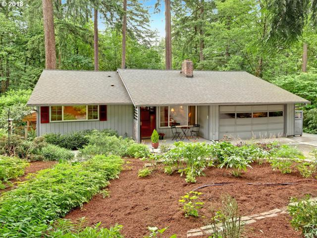 1324 SW Taylors Ferry Ct, Portland, OR 97219 (MLS #18159140) :: Next Home Realty Connection