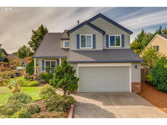 1471 S Pepperwood St, Canby, OR 97013 (MLS #18159464) :: Beltran Properties powered by eXp Realty