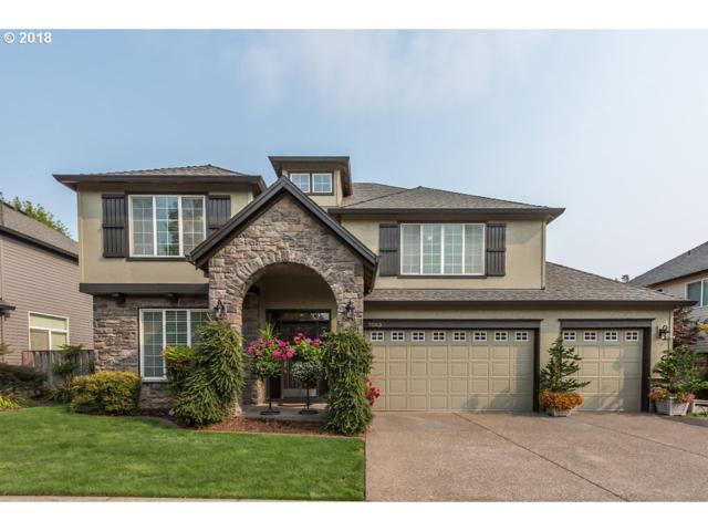 7083 SW Iron Horse St, Wilsonville, OR 97070 (MLS #18159491) :: R&R Properties of Eugene LLC