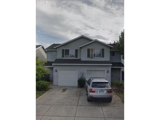 12602 SE Taggart St, Portland, OR 97236 (MLS #18159666) :: Next Home Realty Connection
