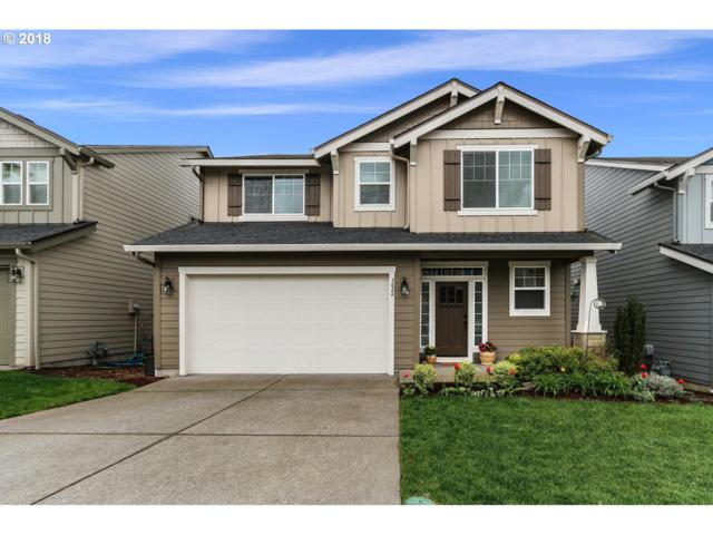 3626 NE Sitka Dr, Camas, WA 98607 (MLS #18159844) :: Next Home Realty Connection