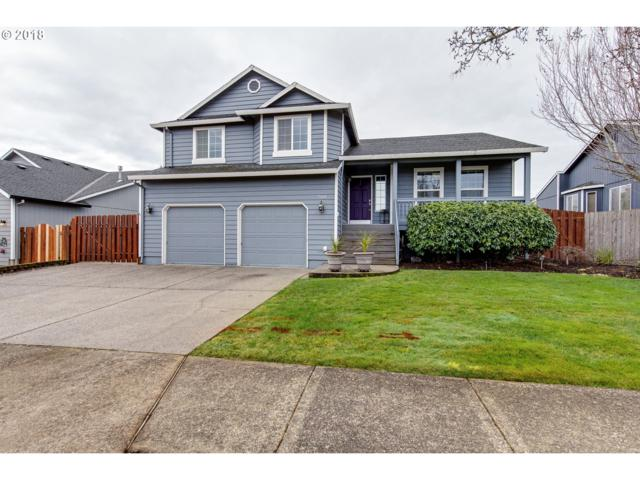 700 SE 10TH St, Troutdale, OR 97060 (MLS #18160208) :: Change Realty