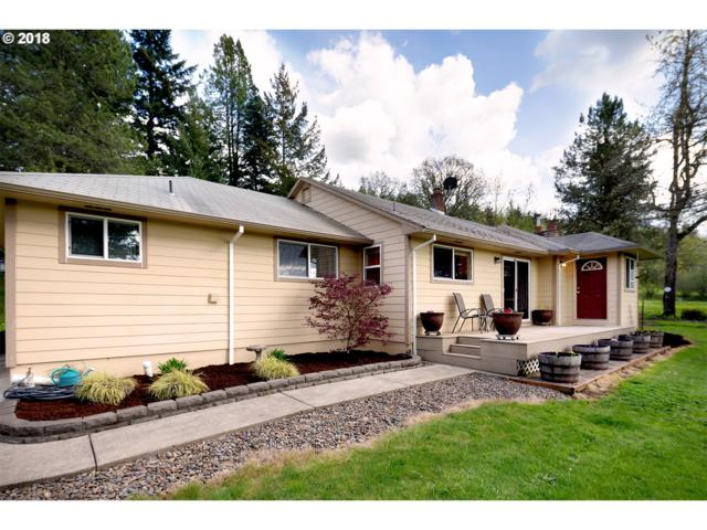 6300 SE Eola Hills Rd, Amity, OR 97101 (MLS #18160370) :: The Dale Chumbley Group
