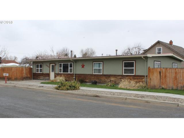 1400 Court Ave, Baker City, OR 97814 (MLS #18160649) :: The Dale Chumbley Group