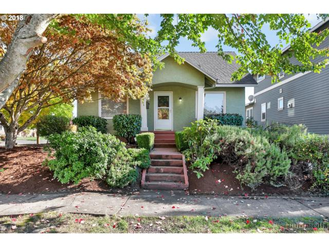 6454 NE 38TH Ave, Portland, OR 97211 (MLS #18160705) :: Fox Real Estate Group