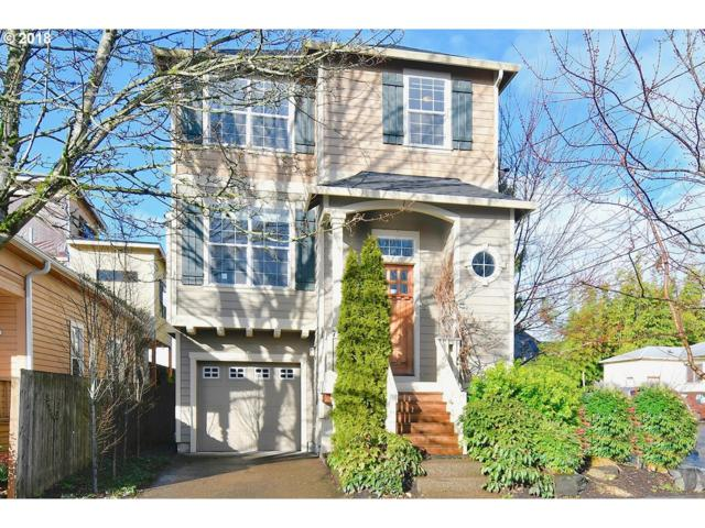 725 N Beech St, Portland, OR 97227 (MLS #18160792) :: Next Home Realty Connection