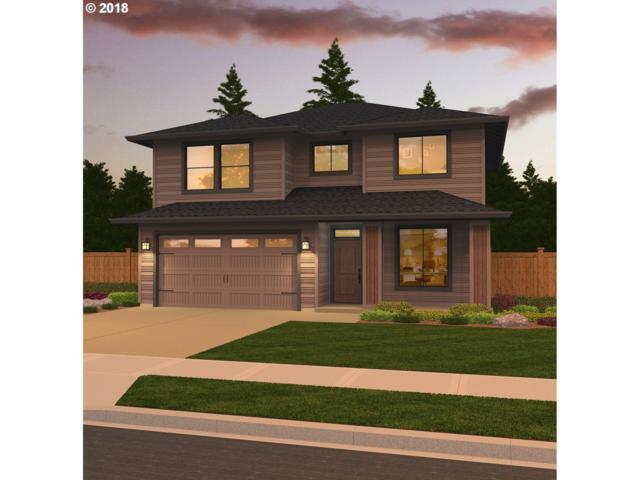 13520 NE 112th St, Vancouver, WA 98682 (MLS #18160942) :: The Dale Chumbley Group