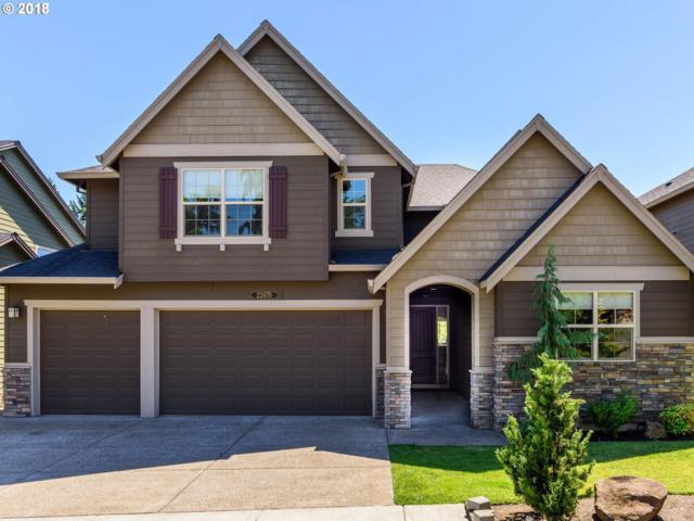 22670 SW Yankton Pl, Tualatin, OR 97062 (MLS #18161167) :: McKillion Real Estate Group