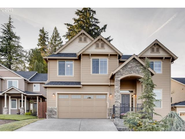 3108 NE 171ST St, Ridgefield, WA 98642 (MLS #18161177) :: Fox Real Estate Group