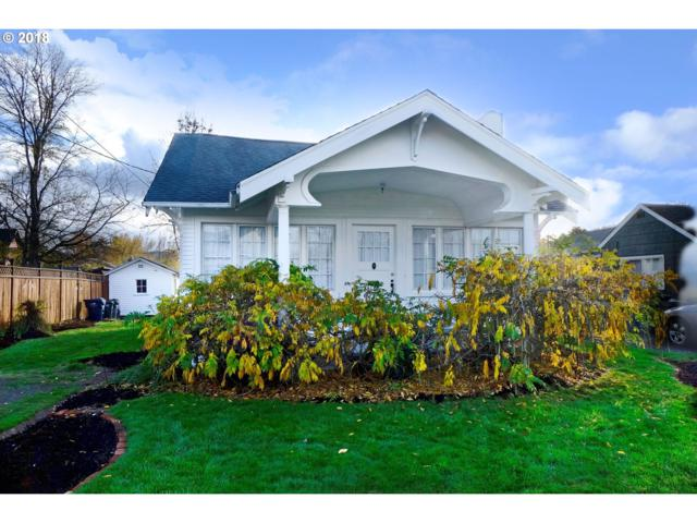 550 E 31ST Ave, Eugene, OR 97405 (MLS #18161207) :: Song Real Estate