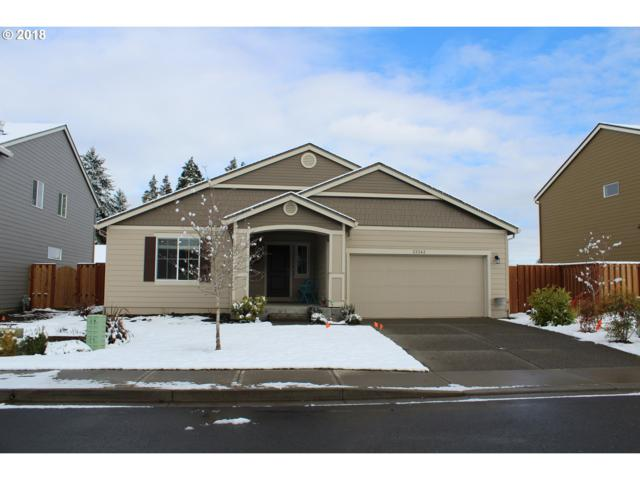 33343 Rotterdam St, Scappoose, OR 97056 (MLS #18161266) :: Next Home Realty Connection