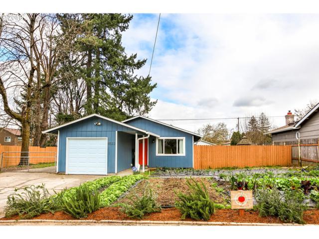 8522 N Dana Ave, Portland, OR 97203 (MLS #18161267) :: Hatch Homes Group