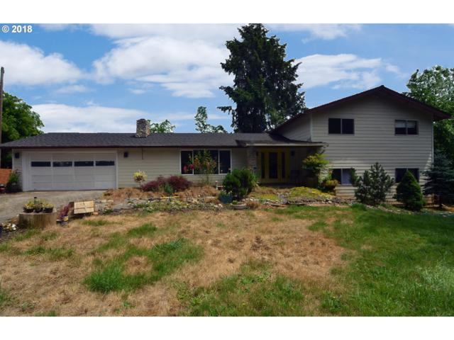 19313 NE Risto Rd, Battle Ground, WA 98604 (MLS #18161413) :: The Dale Chumbley Group