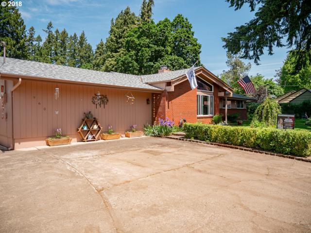 960 Grape St, Sweet Home, OR 97386 (MLS #18161491) :: R&R Properties of Eugene LLC