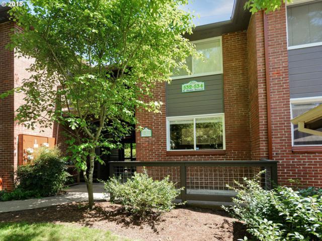 532 S State St, Lake Oswego, OR 97034 (MLS #18161524) :: McKillion Real Estate Group