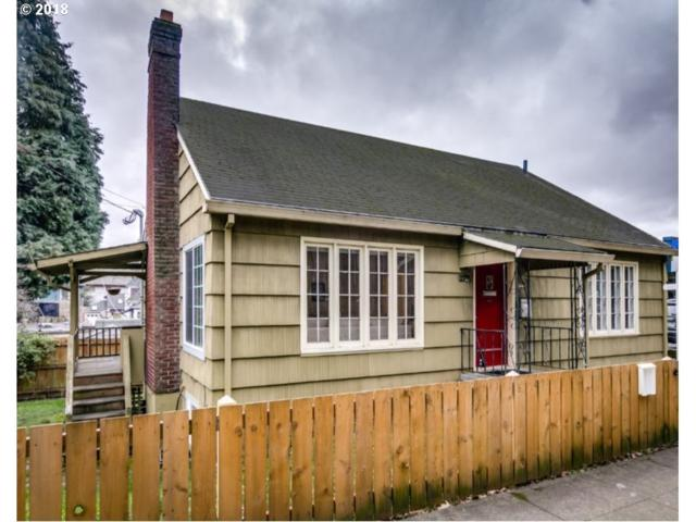 2402 SE Morrison St, Portland, OR 97214 (MLS #18161580) :: Next Home Realty Connection